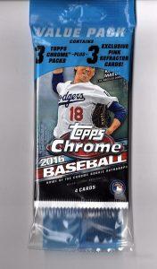 chrome value pack